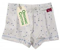 PWO Jungen Shorts mit Sternchen