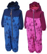 "Color Kids – Mini Schneeanzug ""DOLPA"""