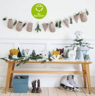 "Fabelab – Adventskalender ""In The Woods"""
