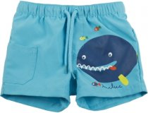 Badeshorts, BLUE SEA HAWAI