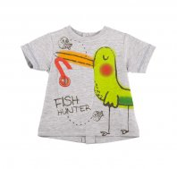 TUC TUC, T-Shirt, PELICANO