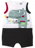 TUC TUC, Kurzer Schlafanzug und Säckchen, TUCTUC&FRIENDS
