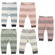 Small Rags – Baggy Hose gestreift