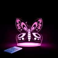 Aloka SleepyLights - Schmetterling