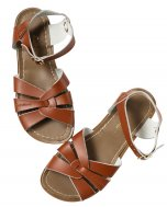 "Salt-Water ""Original"" Woman Sandalen Größe 36-42, tan"
