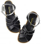 "Salt-Water ""Original"" Woman Sandalen Größe 36-42, black"