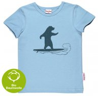 "baba T-Shirt ""Surfer"""