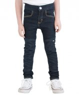 "Ossoami Blue Jeans Extra Robust – ""CARA"" Slim Fit"