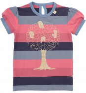 "Danefae – T-Shirt ""Bird Tree"""