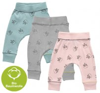 "Ettel Bettel Baby Leggings ""Little Boats"""