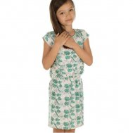 "Froy & Dind Kleid Roxy ""MONSTERA"""