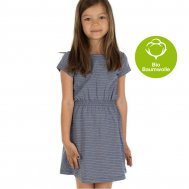 "Froy & Dind Kleid Angel ""NIGHT BLUE SUMMER"""