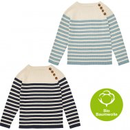 FUB SS19 Kids Sweater (Bio-Baumwolle)
