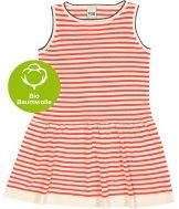 FUB SS17 Kids Trägerkleid (Dress), Extrafeinstrick (Bio-Baumwolle)
