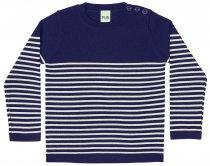 FUB AW15 Kids Feinstrickpullover, Thin Sweater, (Merinowolle)