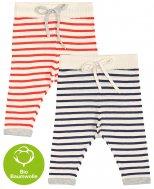 FUB SS16 Baby Straight Pants (Bio-Baumwolle)