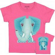 coq en pâte T-Shirt, Elefant