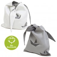 "Fabelab – Lunch Bag/Stoffbeutel ""Schiff"""