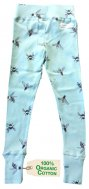 nosweet Leggings Biene mint