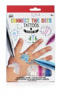 NPW – Tattoos zum Ausmalen, Connect the dots