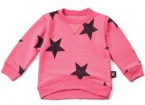 NUNUNU Sweatshirt Sterne