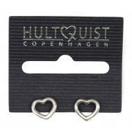 """Hultquist – Ohrstecker """"Herzchen"""""""