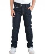 "Ossoami Blue Jeans Extra Robust – ""PAL"" Chino"