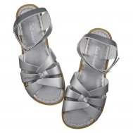 "Salt-Water ""Original"" Woman Sandalen Größe 36-42, pewter"