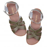 "Salt-Water ""Original"" Woman Sandalen Größe 36-42, olive"