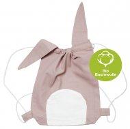 "Fabelab – Stoffrucksack/Turnbeutel ""Cute Bunny"""