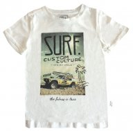 "The Future is Ours – T-Shirt ""Surfcar"""