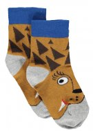 "Ubang - Talkie Walkie Socken ""Lion"""