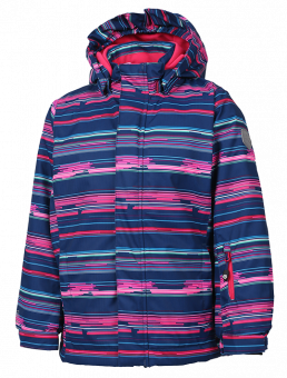 "Color Kids – Ski-/Winterjacke ""DONJA"""