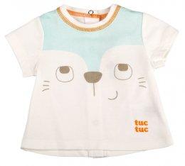 TUC TUC, T-Shirt, LITTLE CARROT
