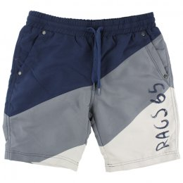 "Small Rags – Kids Badeshorts ""Earth"""
