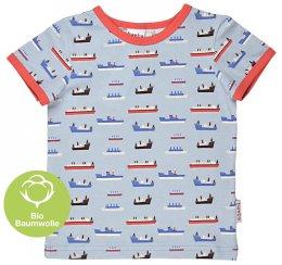 "baba Retro T-Shirt ""Boote"""