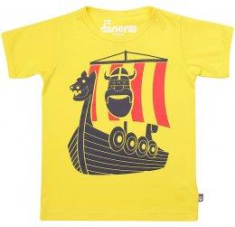 """Danefae – Basic T-Shirt """"ERIKSEJL"""""""