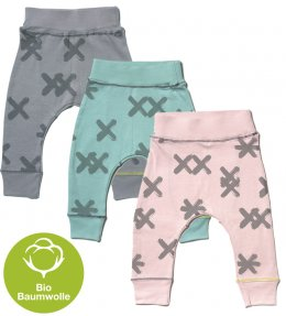 "Ettel Bettel Baby Leggings ""XX"""