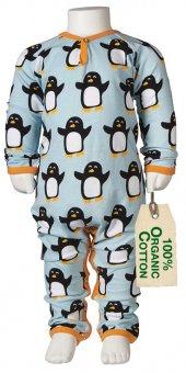JNY Overall Pinguin