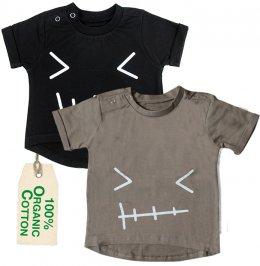 LOUD Apparel Baby T-Shirt INCA