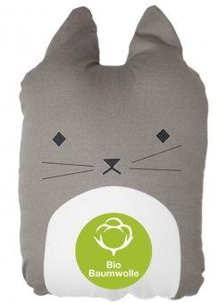 """Fabelab – Tierfreund Kissen """"Cuddly Cat"""""""