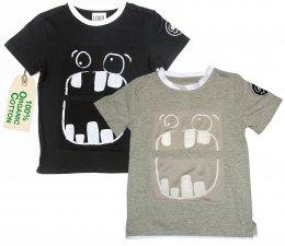 LOUD Apparel T-Shirt IDRIS
