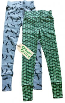 nosweet Leggings dragonfly