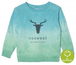 nosweet SS16 Sweatshirt Ombre