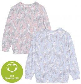 nosweet SS16 Raglan Shirt Papagei