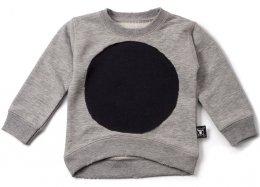NUNUNU Sweatshirt Kreis