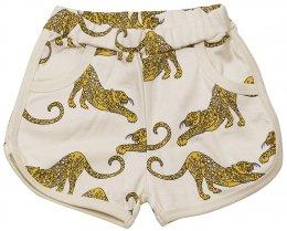 Krutter SS17 – Shorts Leopard