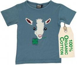 "Ubang - T-Shirt ""Goatie"""