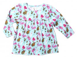"Zutano Baby Tunika Hase ""Cottontail"""