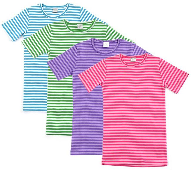 Smallstuff - T-Shirt gestreift